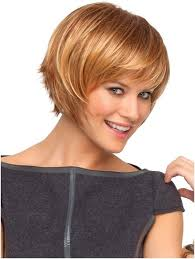 short hairstyles with side swept bangs for women over 50 cute short blonde hair with side swept bangs popular haircuts