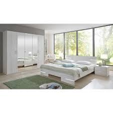 Schlafzimmer Komplett Bett 180x200 Schlafzimmermöbel Günstig Online Kaufen Möbelkarton