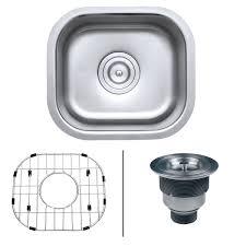 Stainless Steel Sink For Kitchen Stainless Steel Sinks Ruvati Usa