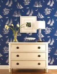 chic nautical and coastal wallpaper some even removable