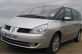 renault espace 2014 renault grand espace 2006 road test road tests honest john