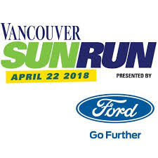 sun run registration for the 2018 vancouver sun run presented by ford of