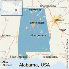 Cheapest Place To Live In Us Best Places To Live In Alabama State