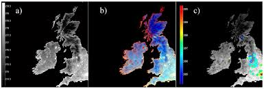 remote sensing free full text a new global climatology of