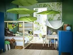 chambre jungle chambre enfant jungle amacnager une chambre denfant les styles