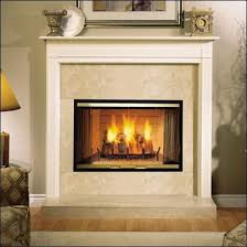 Polished Brass Fireplace Doors by 40 Best Fireplace Glass Doors Images On Pinterest Fireplace