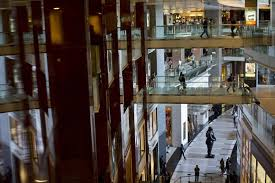 study americans safe from gun violence except in schools malls