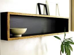 square shelves wall rectangle box wall shelf