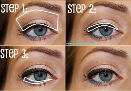 everyday makeup tips brown eyes