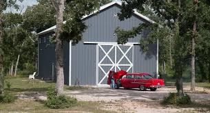 garages with living quarters roy s garage w living quarters morton buildings