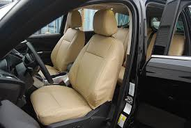 seat covers ford fusion 2013 ford escape seat covers velcromag
