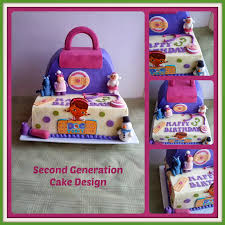 doc mcstuffins birthday cake second generation cake design doc mcstuffins birthday cake