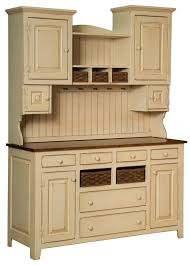 amish sadies hutch primitive kitchen country farmhouse pantry