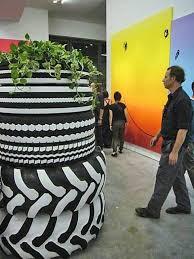 designer neumã nster 93 best gomas de carro proyectos de reciclaje images on