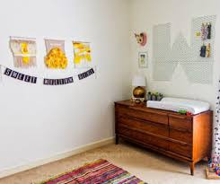 Craft Ideas For Baby Room - baby nursery design with homemade diy crafts ideas and projects