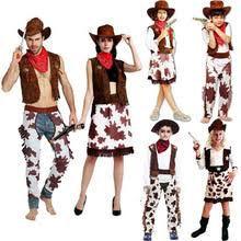 Halloween Costume Cowboy Popular Western Cowboy Costume Buy Cheap Western Cowboy Costume