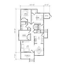 jill i bungalow floor plan tightlines designs