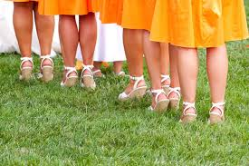 wedding shoes for grass wedding shoes wedges open toe wedges