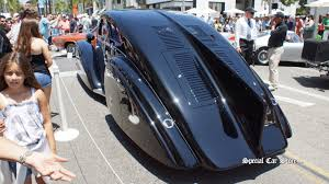 1925 rolls royce phantom rodeo drive concours d u0027elegance round door rolls special car store