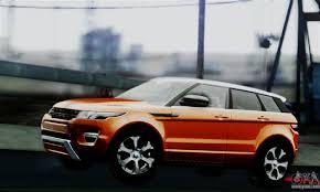 evoque land rover 2014 range rover evoque 2014 for gta san andreas