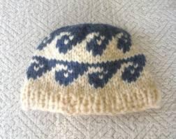 cowichan hat cowichan wool hat etsy