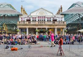 Covent Garden Family Restaurants Top Things To Do In Covent Garden With The Family