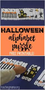 halloween puzzle printable best 25 halloween puzzles ideas on pinterest halloween coloring