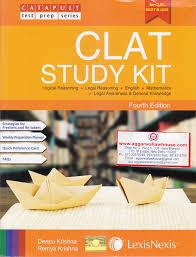 nexis clat study kit logical reasoning legal reasoning english