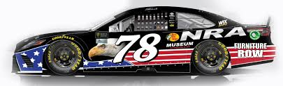 paint schemes bass pro shops salutes nra and national sporting arms museum with