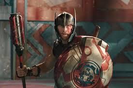 Thor Ragnarok Thor Ragnarok Review