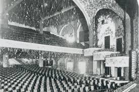 The Winter Garden Theater - toronto feature elgin and winter garden theatre centre the