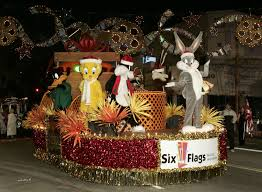 St Louis Six Flags Ticket Prices Celebrate Christmas At Six Flags In 2017