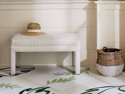 Lindsey Coral Harper Southern Living Painted Floors Southern Living