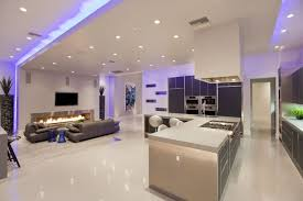 led lighting for home interiors led lights for homes unthinkable led lighting as modern