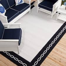 Outdoor Patio Furniture Target - decorating cozy blue target outdoor rugs with white patio