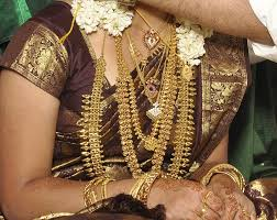 hindu wedding gold jewelry set jewelry flatheadlake3on3