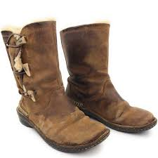 ugg womens kona boots 92 ugg shoes ugg s brown kona boots size 9 from