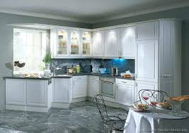 Kitchen Cabinet Glass Door Kitchen Cabinets With Glass Doors Snaphaven