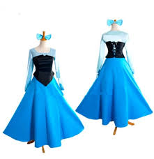 Ariel Halloween Costume Women Popular Princess Costume Buy Cheap Princess Costume