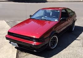 toyota ae86 corolla 1985 toyota corolla gt s ae86 for sale on bat auctions sold for