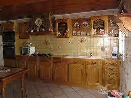 colonne de cuisine pour four encastrable meuble colonne pour four encastrable 15 cuisine chene massif