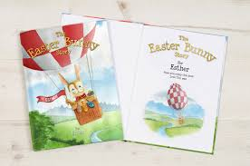 easter bunny book the easter bunny story signature gifts
