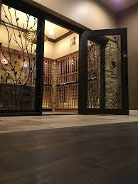 saint etienne wine tasting table cellar contemporary with cave vin