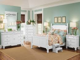 White Furniture Bedroom Beach Theme Bedroom Furniture Dzqxh Com