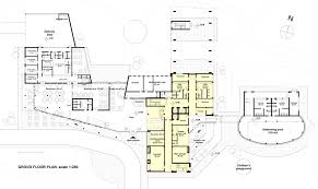 Hotel Architectural Plans Pdf