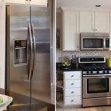 Kitchen Appliance Lift - small kitchen face lift cooking with paula deen magazine