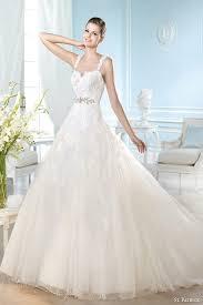 san wedding dresses st 2014 wedding dresses bridal collection