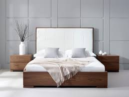 bed frames contemporary bed comforters tufted leather bed