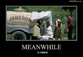 Funny Irish Memes - meanwhile in ireland jpg