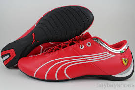 future ferrari puma scuderia ferrari future cat m1 shoes
